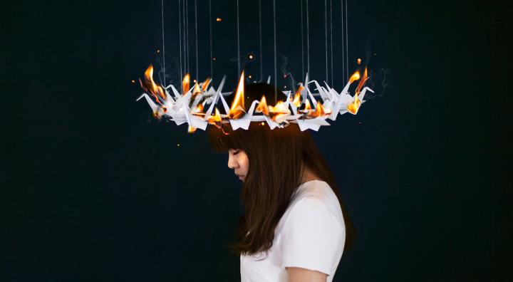 Xin Li and fire wish